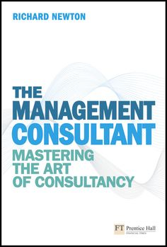 30% Book Dicount, The Management Consultant, Pearson