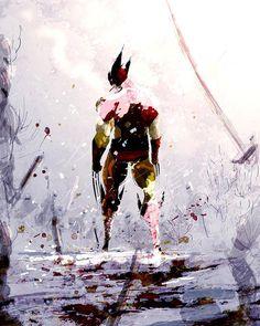 The Wolverine  by Pascal Campion   @pascalcampionart   Download images at nomoremutants-com.tumblr.com  Key Film Dates   Guardians of the Galaxy Vol. 2: May 5 2017   Spider-Man - Homecoming: Jul 7 2017   Thor: Ragnarok: Nov 3 2017   Black Panther: Feb 16 2018   New Mutants: Apr 13 2018   The Avengers: Infinity War: May 4 2018   Deadpool 2: Jun 1 2018   Ant-Man & The Wasp: Jul 6 2018   Venom : Oct 5 2018   X-men Dark Phoenix : Nov 2 2018   Captain Marvel: Mar 8 2019   The Avengers 4: May 3…