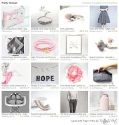 Pretty Woman by Tranquillina http://etsy.me/1skw0eK via @Etsy Embedded image permalink