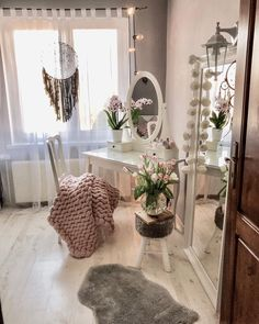 If this was our room we would never leave tatiana_home_decor Dyi Room Decor, College Room Decor, Home Decor Bedroom, Best Living Room Design, Interior Design Living Room, Living Room Designs, Cool Rooms, My New Room, Room Inspiration