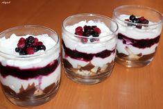 Tiramisu, Cheesecake, Pudding, Trifle, Yum Yum, Desserts, Food, Tailgate Desserts, Deserts