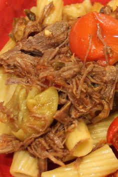 Hot and Spicy Italian Beef Drip (Chefs We Love- Year Three: Volume 10