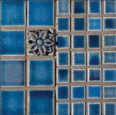 Sevilla Handmade Tile Collection from Country Floors.