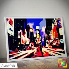 Gosta de arte? Veja as belas obras disponíveis em nosso site! Acesse: www.mixartsy.com