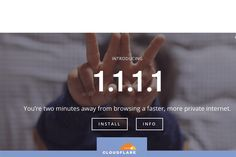 How to Use Cloudflare DNS on iPhone, iPad and Mac to Speed up Browsing
