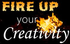 Fire up Your Creativity: Project Workshop #inspiration #creativity #photoproject