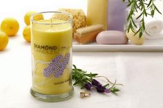 Style, Decor & More: Diamond Candles Twitter Celebration Giveaway! {End...