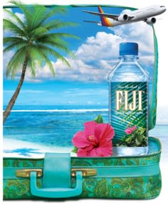 Win a Trip to FIJI thanks to FIJI Water  http://www.fijiwater.com/fiji/