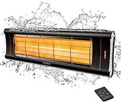 radiator Veito_Aero-2000w Toaster, Radiators, Solar, Kitchen Appliances, Modern, Fiber, Infrared Heater, Diy Kitchen Appliances, Home Appliances