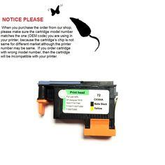 print head For HP 72 HP72 C9384A printhead for HP Designjet T610/T620/T770/T790/T1100/T1120/T1200/T1300/T2300