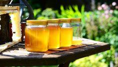 Heilkräuter-Honig-Bonbons selber machen...