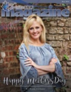 TCV Magazine May 2018 - TCV Magazine May 2018 Happy Mothers Day, Friends Family, Ph, Magazine, Actors, Movies, Films, Mother's Day, Magazines