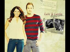 Lorelai and luke dating divas