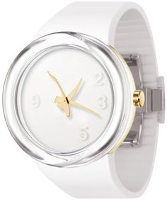 ODM Blanco. http://www.tutunca.es/reloj-odm-0-c-blanco-y-dorado