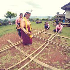 from Manggarai (at Labuan Bajo, Flores, Indonesia. Komodo Island, Labuan, Bamboo, Dance, Holiday, Travel, Flowers, Dancing, Vacations
