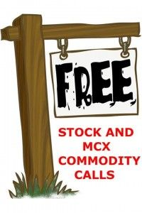 Indian Market Trading Report on Equity & Commodity Market