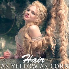 You have found the hair as yellow as corn. The Bonus Code is YELLOW. Return to Disney Movie Rewards to collect your points. http://www.disneymovierewards.go.com/member/index.htm?cmp=DMR|PIN|BakersQuest Brought to you by Into The Woods, available on Blu-ray™, Digital HD and Disney Movies Anywhere TODAY.