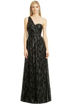 ERIN by erin fetherston Make it Royal Gown