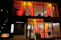New Balance Aoyama Shop