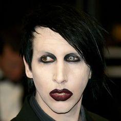 marilyn manson in honcho magazine | Marilyn Manson: Steckbrief, Bilder und News