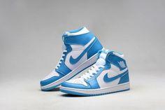 separation shoes 05404 e2b0a basket nike air jordan,femme air jordan 1 high blanche et bleu