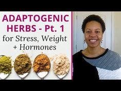 Stress plays a major role in hormone imbalance and excess weight gain. Use these adaptogens for hormone balance and weight loss to transform your health. Hormonal Weight Gain, Déséquilibre Hormonal, Stress, Hormone Imbalance Symptoms, Balance Hormones Naturally, Metabolism Support, Liver Detoxification, Adrenal Health, Weight Loss Herbs