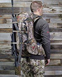Badlands Camouflage Hunting Backpack