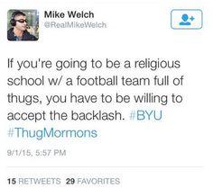 Thug Mormon