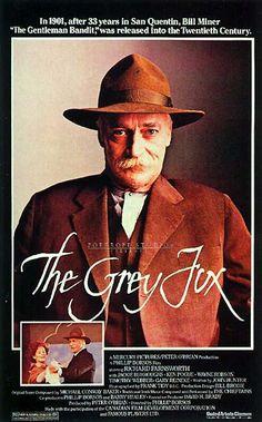 Richard Farnsworth, stuntman and film actor (The Grey Fox, Misery, the Straight Story) 1920-2000