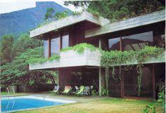 Residência Steinberg - Conceição Silva