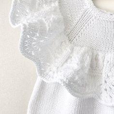 Baby Knitting Patterns, Baby Hats Knitting, Knitted Hats, Cute Little Animals, Crochet Baby, Ruffle Blouse, Dolls, Etsy, Women