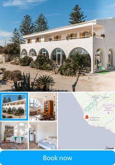 B&B Il Varo a Mare (Santa Croce Camerina, Italy) – Book this hotel at the cheapest price on sefibo.