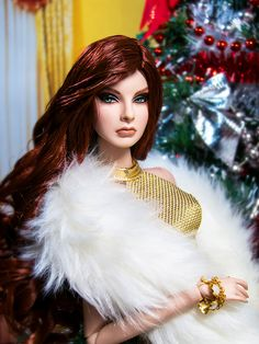 Festive par -BlackBastet- - Shoot The Doll