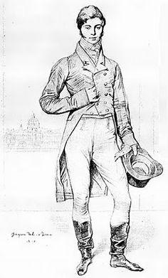 Las solapas de estos trajes serían muy grandes a inicios de siglo (incluso los chalecos tenían enormes solapas que sobresalían) pero se fueron reduciendo progresivamente.