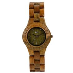 Orologi Legno WeWood - the MOON army