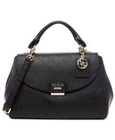 13 Best GUESS images   Handbag accessories, Satchel handbags, Guess bags d307723c73