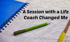 A Session with a Life Coach Changed Me #LifeReimagined AD