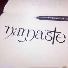 Typography Mania #233 | Abduzeedo Design Inspiration