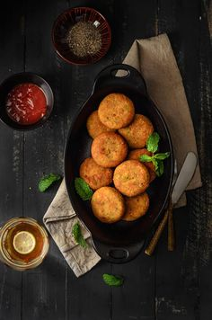 Veggie Cutlet is a crisp and delicious easy Indian snack recipe of veggie mixes, paneer and spices. They can also be used as veg patties to make veggie burgers or sliders. A perfect tea time snack you will love. #indianfood #veggiecutlet #vegetariansnacks