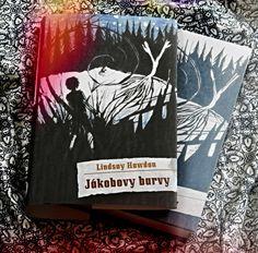 MŮJ KNIŽNÍ RÁJ: Recenze – Jákobovy barvy