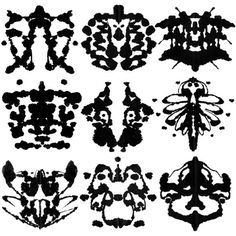 Can We Guess Your Actual Age With Just An Inkblot Test?