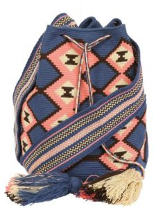 Sophie Anderson Handmade Bag
