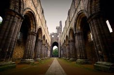 What to see in Leeds  Kirkstall Abbey