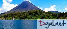 http://dyal.net/costa-rica-honeymoon-spots Costa Rica Volcanoes