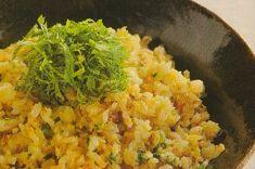 Japanese Fried Rice, ITAMEMONO - STIR-FRIED, Japanese Recipe, Japanese Food Recipe