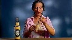 Verpoorten Eierlikör Werbung 2005 Mischen 1 - YouTube