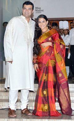 vidya balan wedding - Google Search