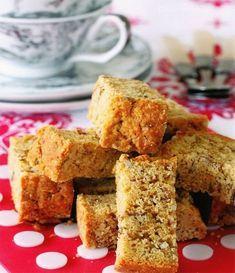 Juffrou Iris se Beskuit Buttermilk Rusks, Rusk Recipe, South African Recipes, Cafe Food, Baking Recipes, Bread Recipes, Cake Recipes, Baking Tips, Bread Baking