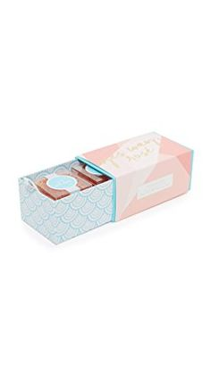 Sugarfina Women's Yes Way, Rosé Candy Bento Box, Pink, One Size