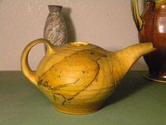 ceram teapot